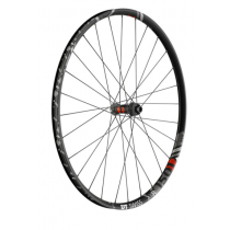 "DT SWISS FRONT Wheel XR1501 SPLINE 22.5 27.5"" Disc (15x100mm) Black  (WXR1501AGIXS103533)"