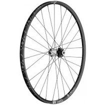 DT SWISS FRONT Wheel X1700 SPLINE 25 27.5'' Disc PS (15x110mm) Black (W0X1700BHIXSO06696)