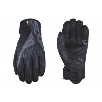 FIVE Pairs Gloves WP-WARM ((RC-W1) Back Size M (C0618010109)