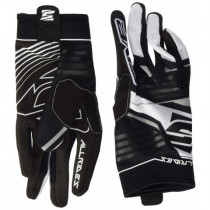 FIVE Pairs Gloves ALL RIDE  REPLICA White  Size M (C0217020209)