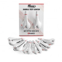 SELLE ITALIA Saddle Test Center (0000000000134)