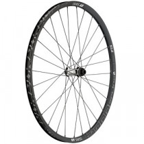 "DT SWISS FRONT Wheel E 1700 SPLINE TWO 25 27.5"" Disc (20x110mm) Black (W0E1700BHEXS011933)"