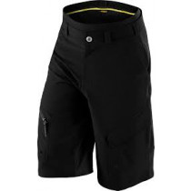 MAVIC Short  Set Crossmax LTD Black Size XL (MS37969262)