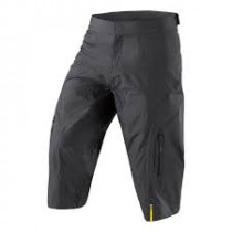 MAVIC Short Crossmax Ulti H2O Black Size XL (MS38168125)