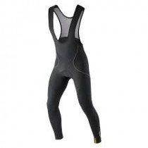 MAVIC Bib Tight Aksium Thermo  No Pad Size M (MS37759156)