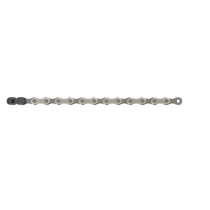 SRAM Chain PC-EX1  8/10sp 116L Silver +Power Lock (98610965013)