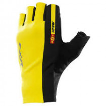 MAVIC Pairs Gloves  CXR Ultimate Yellow  Size S (MS37190820)