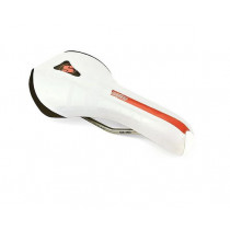 SIXPACK-RACING Saddle Mayhem White (871231)