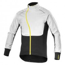 MAVIC  Jacket Cosmic Pro Wind White L (MS38210723)