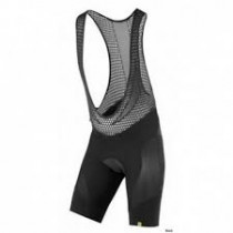 MAVIC Bib Short  Infinity Black S (MS99631654)