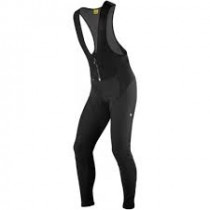 MAVIC Bib  Tight Inferno Black - No Pad size XS (MS35169252)