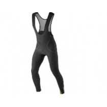 MAVIC Bib Tight Aksium No Pad Black size S (MS37759154)