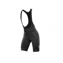 MAVIC Bib Short Seq Black L (MS39931023)