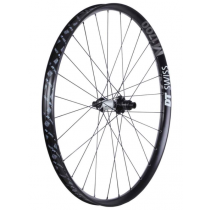 "DT SWISS REAR Wheel  M1700 SPLINE 35 27.5"" Disc (12x142mm) XD Black (W0M1700NGDRSA05155)"