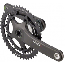 SRAM RED Chainset Carbon 46/36 11sp  BB30 w/o BB 172.5mm (00.6118.389.003)