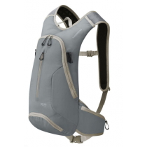 SHIMANO Hydration Backpack ROKKO 8L Charcoal with water bag (SHEBGDPMBR208UG0801)