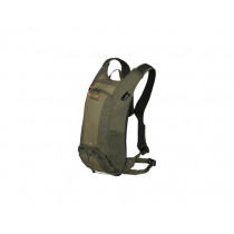 SHIMANO Hydration Backpack UNZEN 10L Olive Green (SHEBGDPMAQ310UA0)