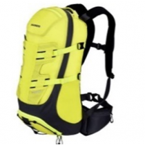 SHIMANO Hydration Backpack HOTAKA 20L Yellow (SHEBGDPMGQW20UR0)