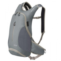 SHIMANO Hydration Backpack ROKKO 16L Grey (SHEBGDPMBR316UG0801)
