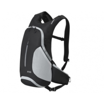SHIMANO Hydration Backpack ROKKO 16L Black/Grey  (SHEBGDPMBR316UL1301)