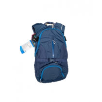 SHIMANO Hydration Backpack ROKKO 16L Blue (SHEBGDPMBR316UN070)