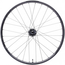 """RACEFACE FRONT Wheel TURBINE 30 29"""" Disc BOOST (15x110mm) Black (WH17TURBST3029)"""