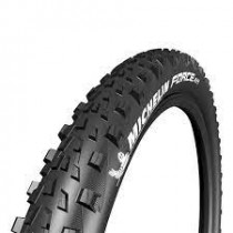 """MICHELIN Tyre FORCE AM TS 26""""x2.25TLR Black (C4902159)"""
