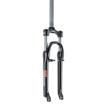 """SUNTOUR Fork M3030 27.5"""" V-Brakes 1 1/8 Black (GSFM3030APZ00264)"""