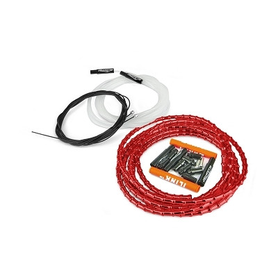 ALLIGATOR I-Link Kit Brake MTB and ROAD Red (V720030D)
