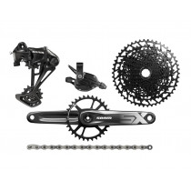 SRAM 2020 FULL Groupset SX EAGLE DUB 12sp BOOST - 175mm