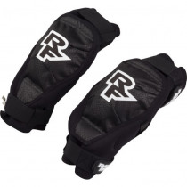 RACEFACE Pair Knee Guards DIG Black Size M (AA506003)