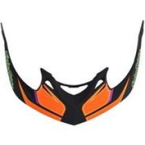 TROY LEE DESIGNS Helmet Visor Reflex A1 Orange (A3116049)