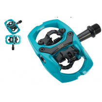 ISSI Pair Pedals Trail II Lava (PD2853)