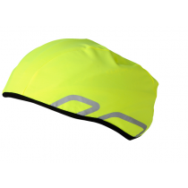 SHIMANO COVER HELMET High-Visible Neon Yellow  (SHECWOABWMS14UFO)