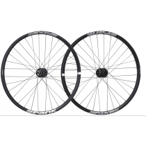 "SPANK Wheelset SPIKE RACE 28 26"" Disc (20x110mm / 12x150mm) Black (C08SR281220ASPK)"