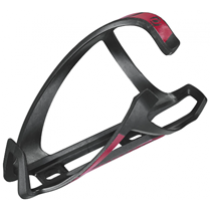 SYNCROS Bottle Cage Tailor Cage2.0 R One Size Black/Berry Red (250590)