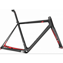 ARGON18 Frameset GALLIUM PRO Carbon Disc Black Mat + Fork Size XL