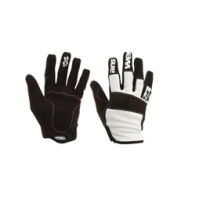 ANSWER Pairs Gloves Enduro White Size S/M (30-25275-F099)