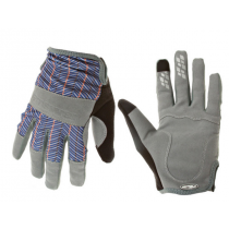 ANSWER Pairs De Gloves Trails Builders BIG JOHN Blue/Grey Size S (30-25275-F083)