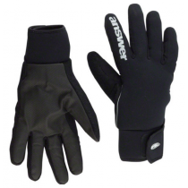 ANSWER Pairs Gloves STRIKE 2 Black  Size L (30-25276-F047)
