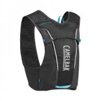 CAMELBAK BackPack ULTRA PRO Vest  4.5L Quick Stow Flask Size M Black (28003)(1137001093)
