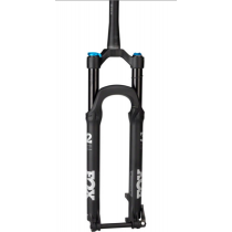 "FOX RACING SHOX 2020 Fork 32 FLOAT 29"" PERFORMANCE 120mm GRIP 3-Pos QR15mm Tapered Black (910-20-737)"