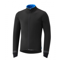 SHIMANO JACKET EVOLVE Wind Black Size M (SHECWJAPWRS12ML3M)
