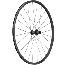 DT SWISS REAR Wheel PR1400 DICUT OXiC 700C 9x130mm Black (WPR1400HRQJS014088)