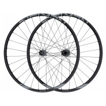 "NEWMEN Wheelset EVOLUTION 29"" A.30 Disc 6-bolts BOOST (15x110mm/12x148mm) XD Black"