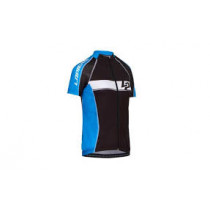 LAPIERRE Women's JERSEY  Road Short Sleeves Blue Size L (02016223)
