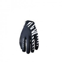 FIVE Pairs Gloves Enduro Air  White  Size M (C0320030209)