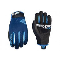 FIVE Pairs Gloves XC-R  Blue Size S (C0117010608)