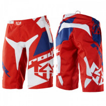 ROYAL RACING Short VICTORY RACE Red/Blue/White Size L (2033-33-540)