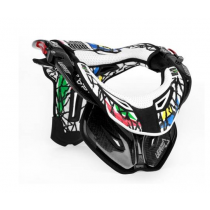 LEATT Neck Brace DBX Pro - LONDON Size S  (0100230210)
